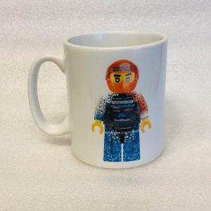 HRX Muki Lego